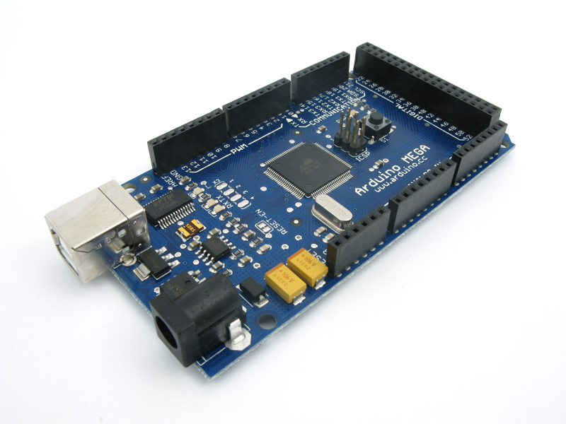 Arduino ide for programming atmega microcontrollers achu
